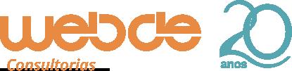 Logotipo Consultorias Webde
